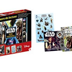 coffret lecture star wars