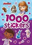 1000 stickers Disney Junior