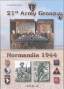 21st Army Group – Normandie 1944
