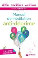 Manuel de méditation anti-déprime