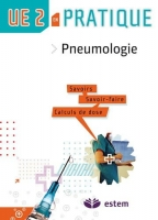 Pneumologie – UE2 en pratique soins infirmiers
