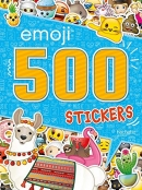 Emoji – 500 stickers