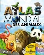 Atlas Mondial des animaux