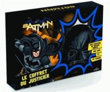Batman : Le coffret du justicier