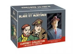 Blake et Mortimer : intégrale collector / edition limitée