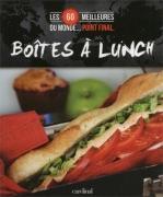 Boîtes à lunch