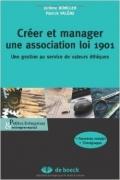 Créer et manager une association loi 1901