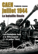 Caen Juillet 1944