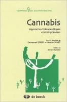 Cannabis – Approches thérapeutiques contemporaines