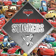 Cars – Carrément stickers