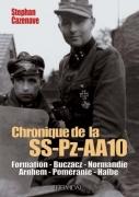 Chronique de la SS-Pz-AA 10
