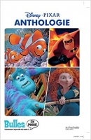 Disney Pixar Anthologie