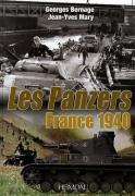 Les Panzers – France 1940 (Mai-juin 1940)