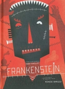 Frankenstein le livre pop-up