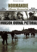 Normandie Album Memorial – Invasion Journal Pictorial