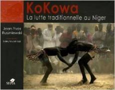 KoKowa, la lutte traditionnelle au Niger