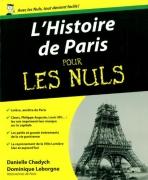 L'histoire de Paris pour les nuls