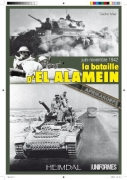 La bataille d'El Alamein (Juin-novembre 1942)