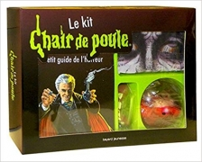 Le Kit Chair de Poule
