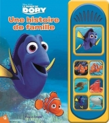 Le monde de Dory : Une histoire de famille