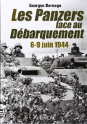 Les Panzers face au débarquement (6-9 juin 1944)