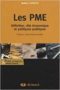 Les PME – Définition, rôle économique et politiques publiques