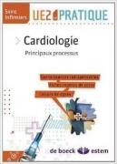 Cardiologie – UE2 en pratique soins infirmiers