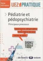 Pédiatrie et pédopsychiatrie – UE2 en pratique soins infirmiers
