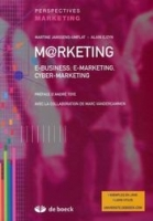 Marketing – E-business, e-marketing, cyber-marketing