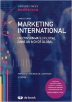 Marketing international – Un consommateur local dans un monde global