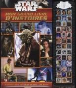 Mon grand livre d'histoires Star Wars