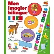 Mon imagier bilingue français-portugais : 1 000 premiers mots